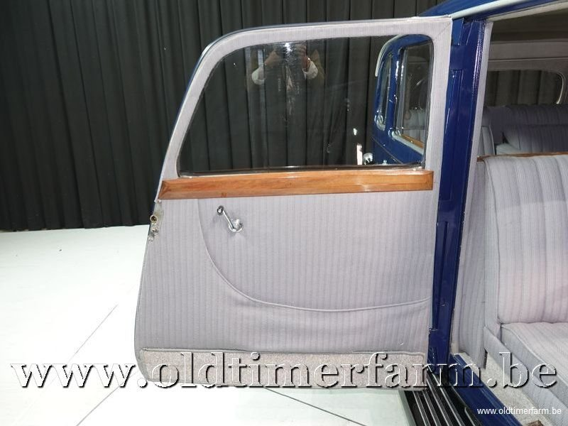 1936 Talbot Suresnes T120 '36 LWB For Sale (picture 8 of 12)