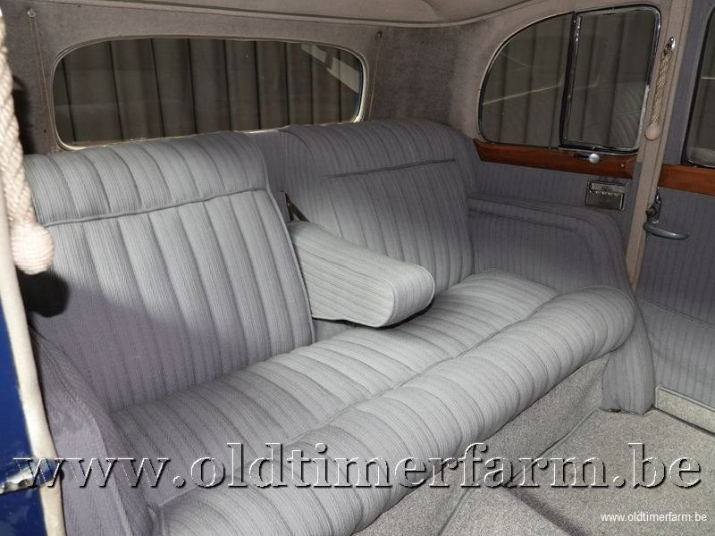1936 Talbot Suresnes T120 '36 LWB For Sale (picture 9 of 12)