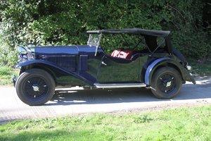 Picture of 1933 Talbot AV95 / AV105 VDP style tourer For Sale
