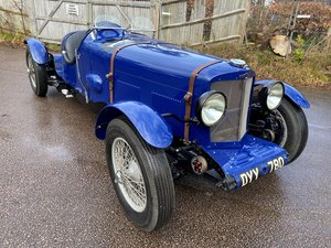 Picture of 1937 Special Sports Talbot For Sale by Auction