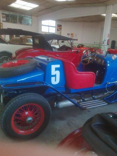 1924 Talbot DC For Sale (picture 1 of 6)