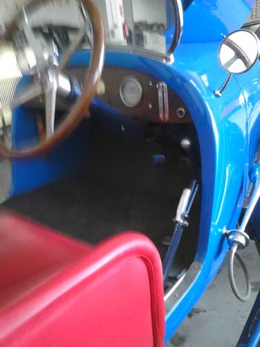 1924 Talbot DC For Sale (picture 4 of 6)