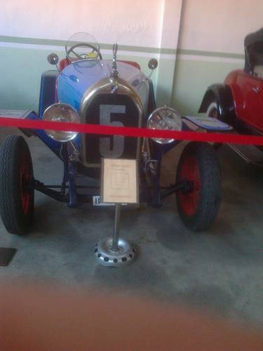 1924 Talbot DC For Sale (picture 5 of 6)