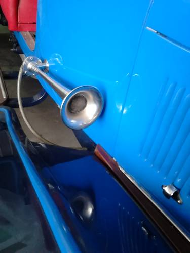 1924 Talbot DC For Sale (picture 6 of 6)
