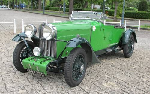 1933 Talbot 90 – Sport – For Sale (picture 1 of 6)
