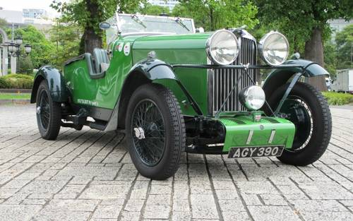 1933 Talbot 90 – Sport – For Sale (picture 2 of 6)