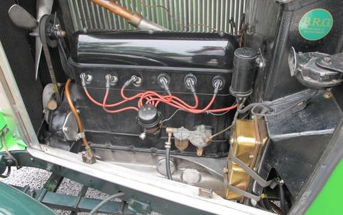 1933 Talbot 90 – Sport – For Sale (picture 5 of 6)