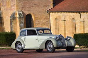 1938 Talbot-Lago T23 Baby Coach Grand Luxe No reserve For Sale by Auction