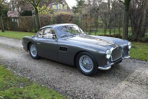 1956 Talbot Lago Sport 2500 (T14 LS) For Sale by Auction