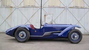 1936  Talbot T150C