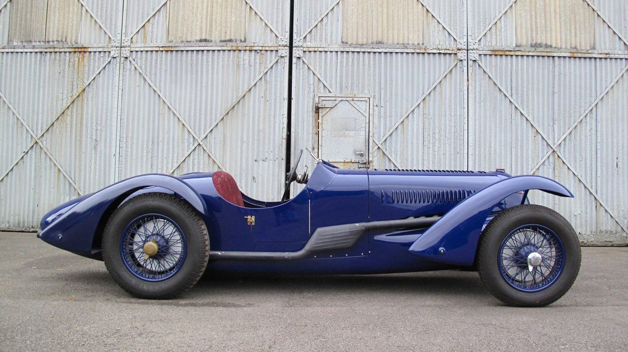 1936 Talbot Lago T150 C For Sale (picture 1 of 6)