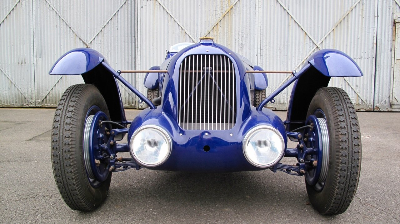 1936 Talbot Lago T150 C For Sale (picture 2 of 6)