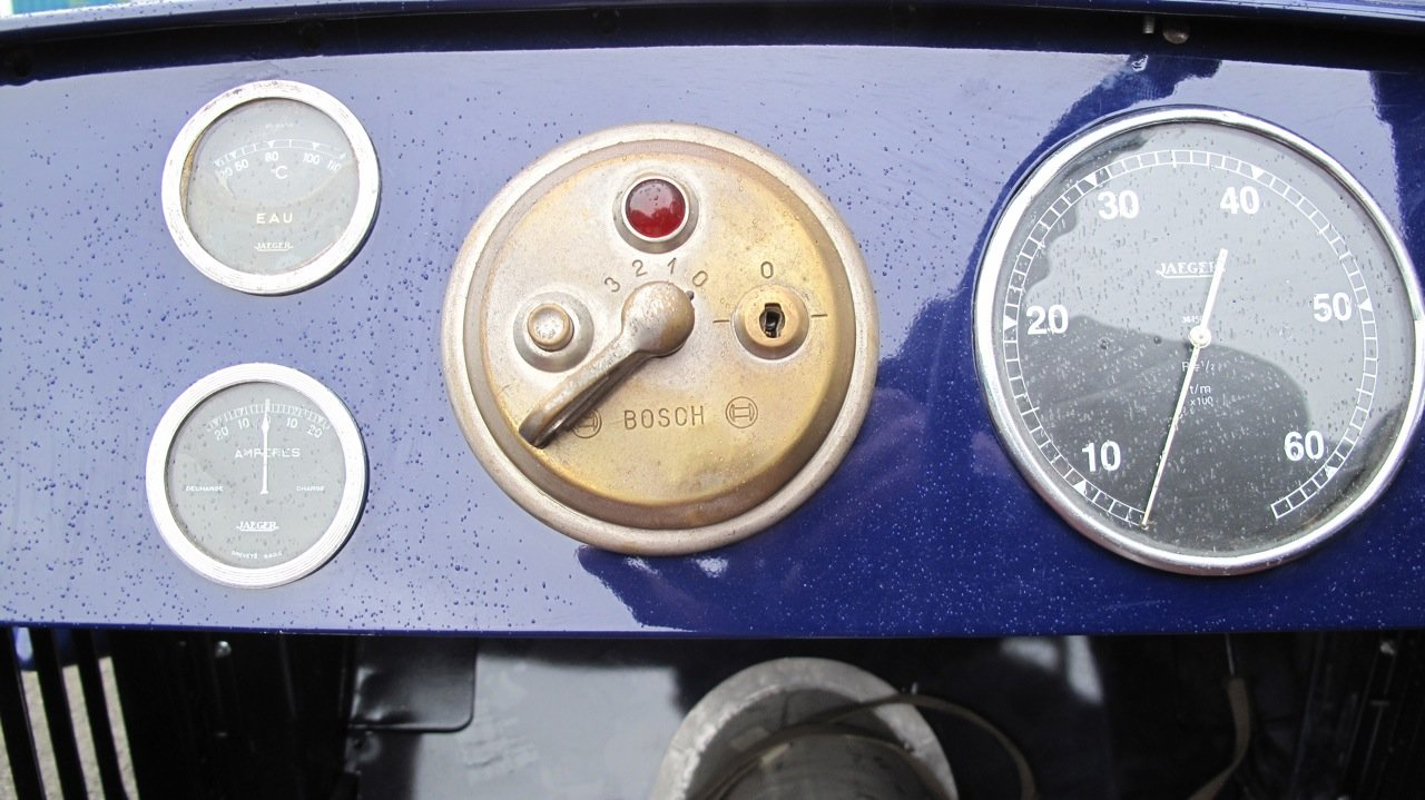 1936 Talbot Lago T150 C For Sale (picture 4 of 6)