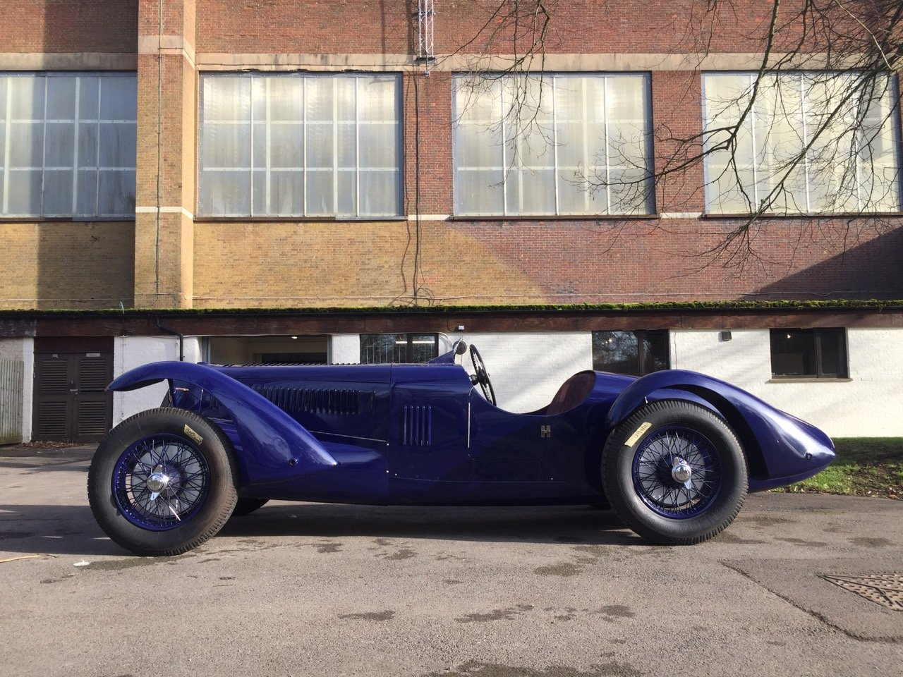 1936 Talbot Lago T150 C For Sale (picture 6 of 6)