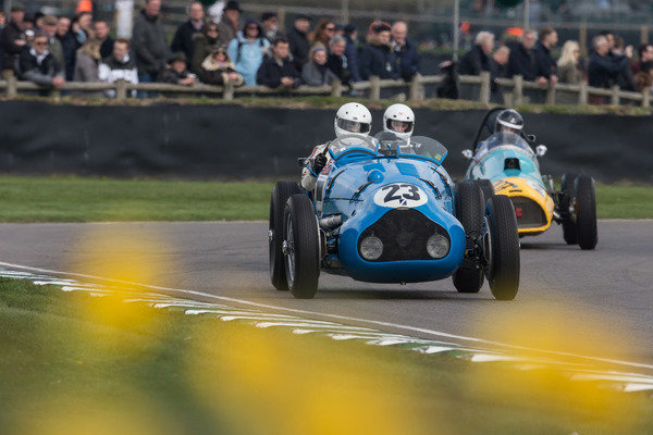 1936 T150C/T26SS - road legal Grand prix car For Sale (picture 2 of 6)