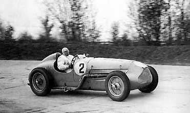 1936 T150C/T26SS - road legal Grand prix car For Sale (picture 6 of 6)