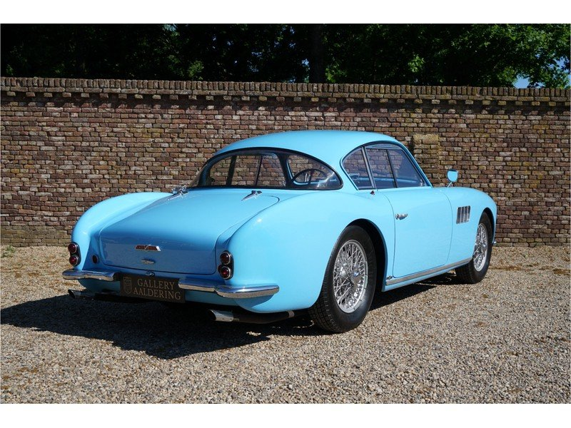 1958 Talbot Lago T14 V8 America Coupe one of only 12 made! stunni For Sale (picture 2 of 6)