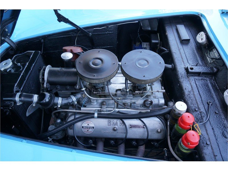 1958 Talbot Lago T14 V8 America Coupe one of only 12 made! stunni For Sale (picture 4 of 6)