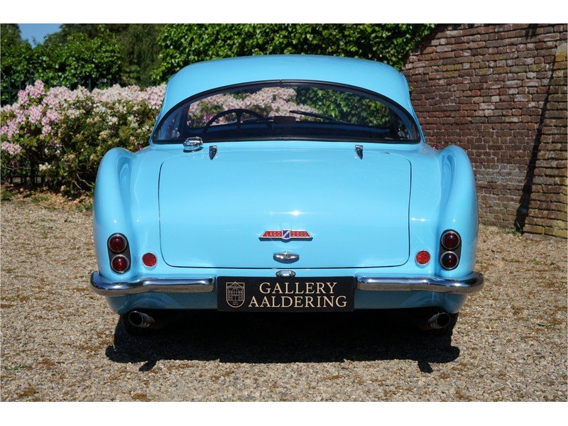 1958 Talbot Lago T14 V8 America Coupe one of only 12 made! stunni For Sale (picture 5 of 6)