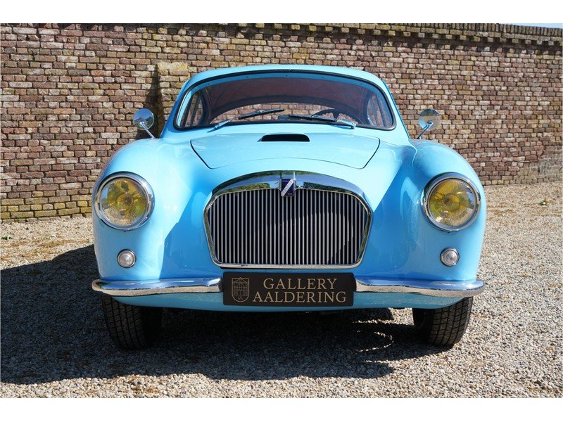1958 Talbot Lago T14 V8 America Coupe one of only 12 made! stunni For Sale (picture 6 of 6)