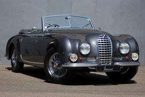 1948 Talbot Lago T26 Record Graber RHD