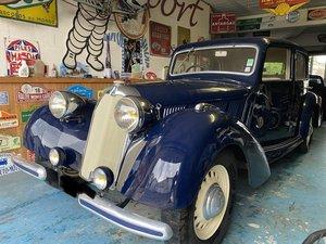 1938 Talbot T4