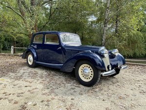 Picture of 1938 Talbot T4