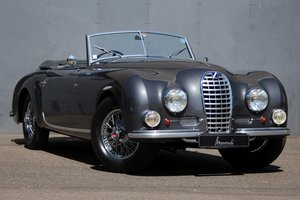 Picture of 1948 Talbot Lago T26 Record Graber RHD