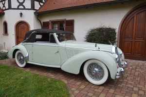 Picture of 1949 TALBOT LAGO RECORD CABRIOLET