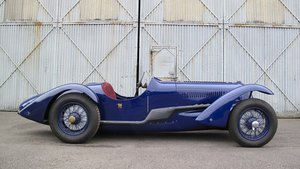 Picture of 1936 Talbot T150C