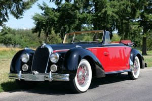 Picture of 1948 Talbot Lago T26 Record Cabriolet d Usine For Sale