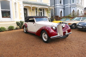 Picture of 1939 Talbot-Lago T15 Baby Cabriolet RHD For Sale