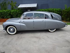 1948 1949 Tatra T87 Sedan = Rare only 12 made US  $229.5k  For Sale