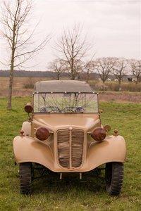 Tatra T57A 1937, Tatra, WW2 Car, WW2 tatra SOLD