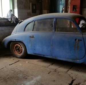 Looking for Tatra 77, Tatra 97, Tatra 87, Tatra 600, Tatra 6 Wanted