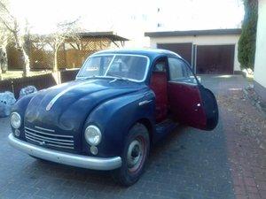 1951 Tatra 600 tatraplan for sale For Sale