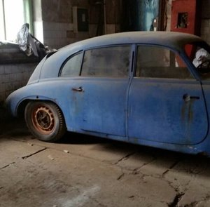 1970 Looking for Tatra 77, Tatra 97, Tatra 87, Tatra 600, Tatra 6 Wanted
