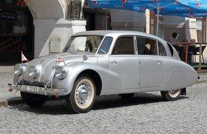 1948 Tatra T77, Tatra T87, Tatra For Sale