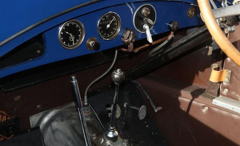 1926 Tatra 12 Normandia For Sale (picture 5 of 6)