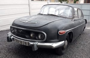 Picture of 1962 Tatra 603 project For Sale