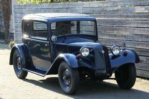Tatra 57 Fixe Limousine, 1934 SOLD