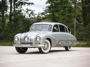 1948 Tatra T87