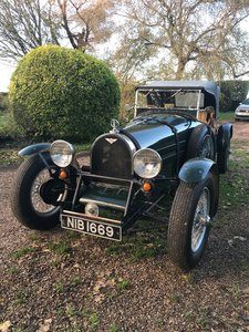 Picture of 1974 Teal Type 35 Bugatti Tourer For Sale