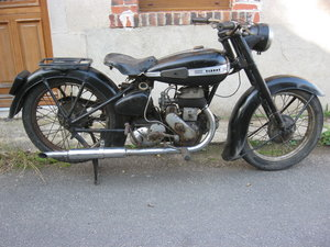 1950 Terrot 350 hctl For Sale