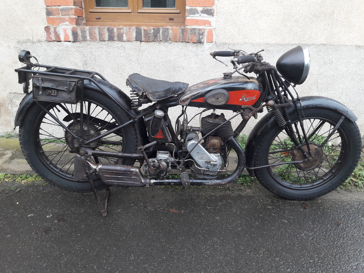 1929 Terrot 350 For Sale (picture 1 of 6)