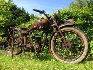 Motorcycle Motoconfort M C 6