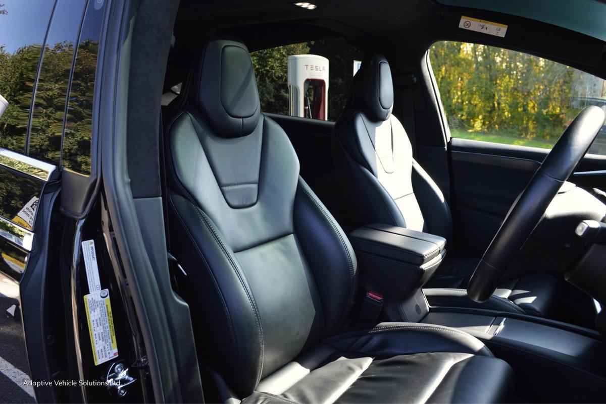 2017 Tesla Model X 100D inc 6 Seats + Enhanced Autopilot For Sale (picture 6 of 6)