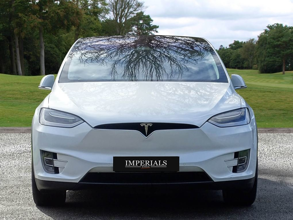2017 TESLA  MODEL X  75D 7 SEATER  57,948 For Sale (picture 9 of 24)