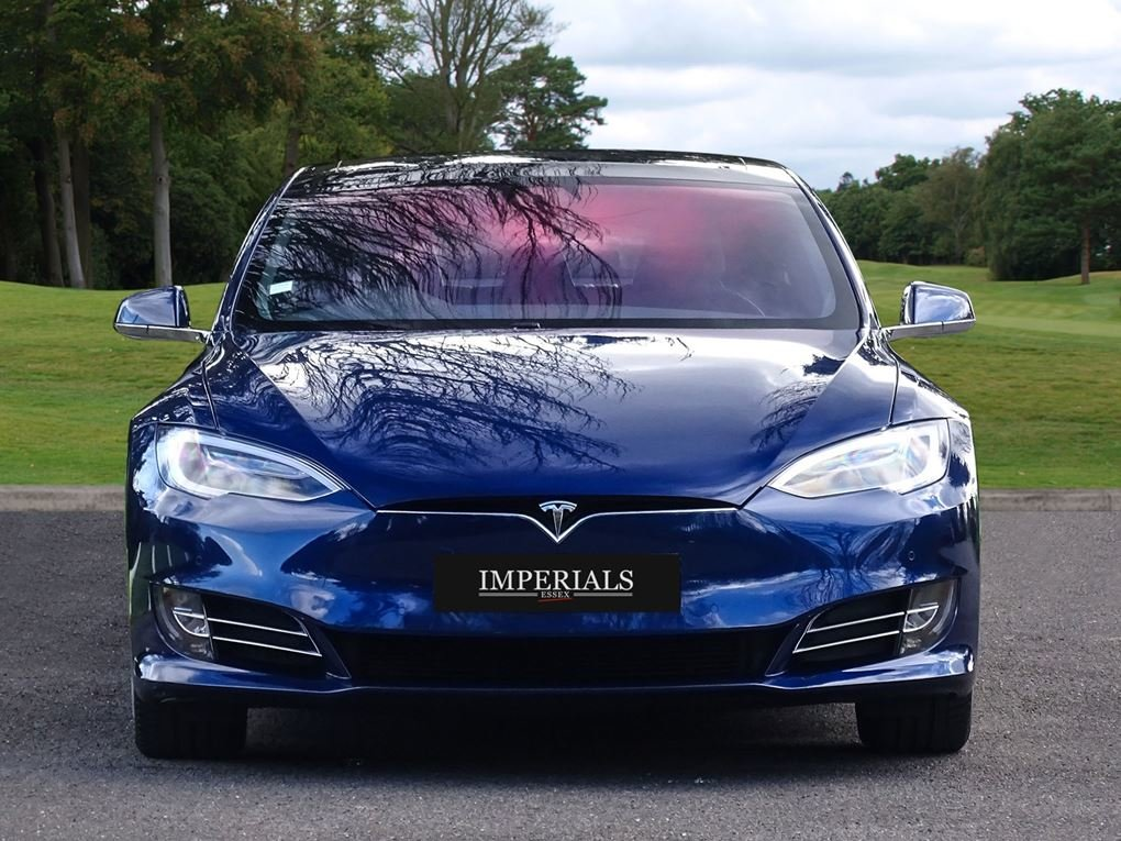 2018 TESLA  MODEL S  100D SALOON AUTO  67,948 For Sale (picture 10 of 24)
