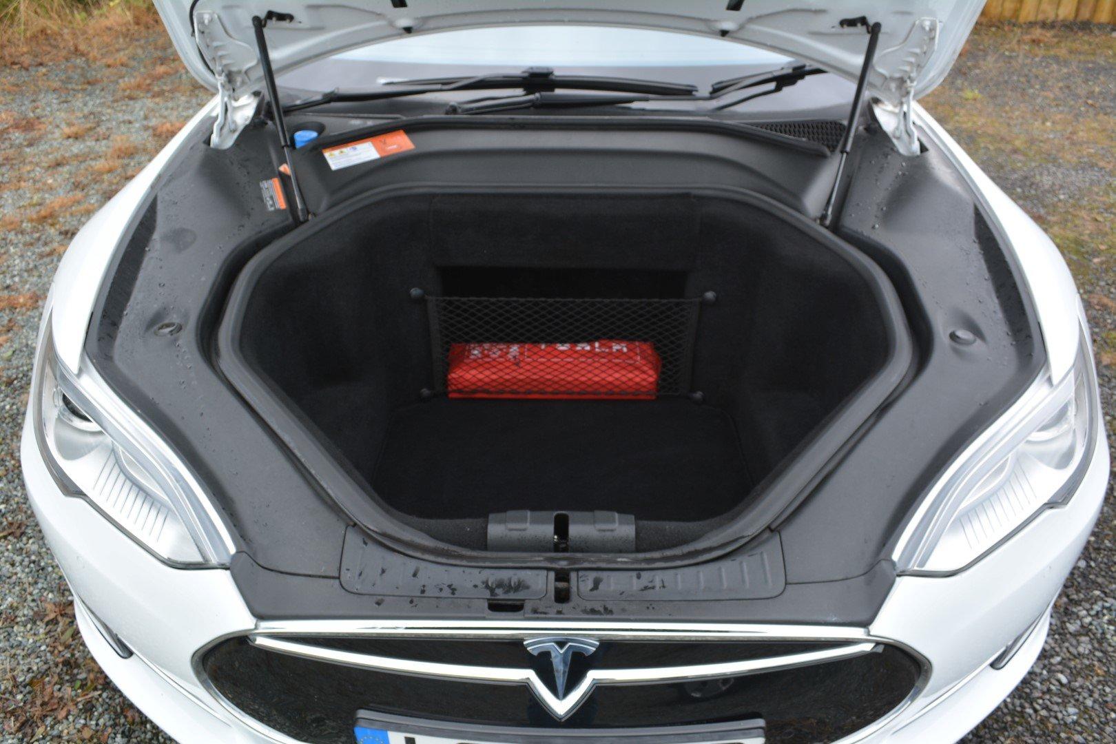 2014 TESLA MODEL S 60KWH - AutoPilot - Cream Interior For Sale (picture 6 of 6)